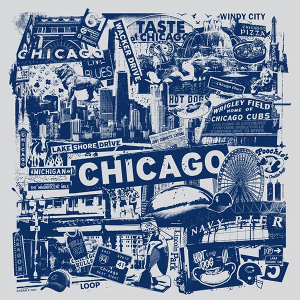 Chicago Gigart